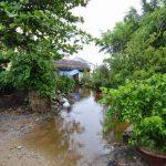 シェムリアップ~ホイアン旅行 ベトナム編(2/11) – 浸水した街