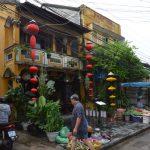 シェムリアップ~ホイアン旅行 ベトナム編(7/11) – 旧市街散策