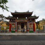シェムリアップ~ホイアン旅行 ベトナム編(10/11) – 旧市街の観光スポット
