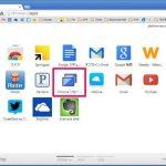 Chromebookの環境整備(2) – Chromeリモートデスクトップの設定