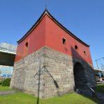 台北歴史散歩の旅 (10) 北門から西門へ