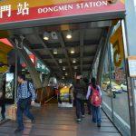 台北歴史散歩の旅 (17) 永康街
