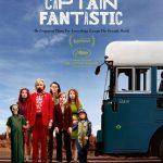今日の映画 – はじまりへの旅(Captain Fantastic)