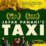 今日の映画 – 人生タクシー(Taxi)