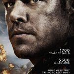 今日の映画 – グレートウォール(The Great Wall)