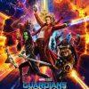 今日の映画 – ガーディアンズ・オブ・ギャラクシー リミックス(Guardians of the Galaxy Vol. 2)