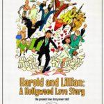 今日の映画 – ハロルドとリリアン ハリウッド・ラブストーリー (Harold and Lillian: A Hollywood Love Story)