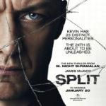 今日の映画 – スプリット(Split)