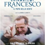 今日の映画 – ローマ法王になる日まで(Chiamatemi Francesco – Il Papa della gente)