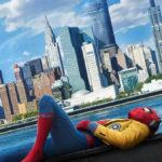 今日の映画 – スパイダーマン ホームカミング(Spider-Man: Homecoming)