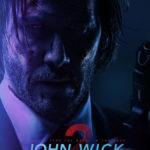 今日の映画 – ジョン・ウィック チャプター2(John Wick: Chapter 2)