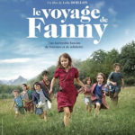 今日の映画 – 少女ファニーと運命の旅(Le voyage de Fanny)