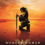 今日の映画 – ワンダーウーマン(Wonder Woman)