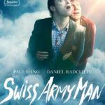 今日の映画 – スイス・アーミー・マン(Swiss Army Man)