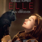 今日の映画 – エル ELLE(Elle)