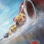 今日の映画 – カーズ クロスロード(Cars 3)