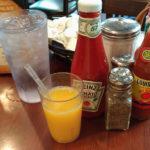 ニューオーリンズ & メンフィス旅行(8)ニューオーリンズのレストラン