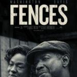 今日の映画 – フェンス(Fences)