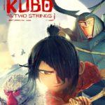 今日の映画 – KUBO クボ 二本の弦の秘密(Kubo and the Two Strings)