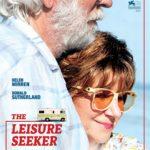 今日の映画 – ロング,ロングバケーション(The Leisure Seeker)