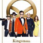 今日の映画 – キングスマン ゴールデン・サークル(Kingsman: The Golden Circle)