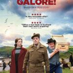 今日の映画 – ウイスキーと2人の花嫁(Whisky Galore)