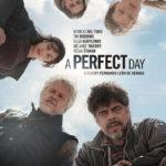 今日の映画 – ロープ 戦場の生命線(A Perfect Day)