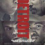 今日の映画 – デトロイト(Detroit)