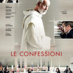 今日の映画 – 修道士は沈黙する(Le confessioni)