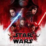 今日の映画 – スター・ウォーズ 最後のジェダイ(Star Wars: The Last Jedi)