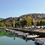 クロアチア旅行(Day 5)リエカ~ザダル