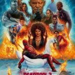 今日の映画 – デッドプール2(Deadpool 2)