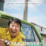 今日の映画 – タクシー運転手 約束は海を越えて(A Taxi Driver)