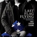 今日の映画 – 30年後の同窓会(Last Flag Flying)