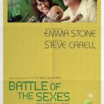 今日の映画 – バトル・オブ・ザ・セクシーズ(Battle of the Sexes)