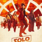 今日の映画 – ハン・ソロ:スター・ウォーズ・ストーリー(Solo: A Star Wars Story)