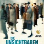 今日の映画 – ヒトラーを欺いた黄色い星(Die Unsichtbaren)