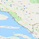 クロアチア旅行(Day 10)スプリト~モスタール