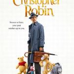 今日の映画 – プーと大人になった僕(Christopher Robin)