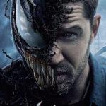 今日の映画 – ヴェノム(Venom)