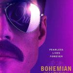 今日の映画 – ボヘミアン・ラプソディ(Bohemian Rhapsody)