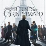 今日の映画 – ファンタスティック・ビーストと黒い魔法使いの誕生(Fantastic Beasts: The Crimes of Grindelwald)