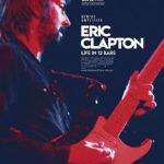 今日の映画 – エリック・クラプトン 12小節の人生(Eric Clapton: Life in 12 Bars)