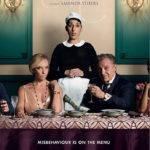今日の映画 – マダムのおかしな晩餐会(Madame)