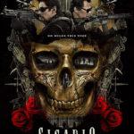 今日の映画 – ボーダーライン ソルジャーズ・デイ(Sicario: Day of the Soldado)