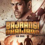 今日の映画 – バジュランギおじさんと、小さな迷子(Bajrangi Bhaijaan)