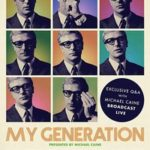 今日の映画 – マイ・ジェネレーション ロンドンをぶっとばせ!(My Generation)