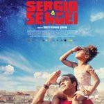今日の映画 – セルジオ&セルゲイ 宇宙からハロー!(Sergio and Sergei)