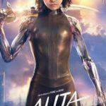 今日の映画 – アリータ バトル・エンジェル(Alita: Battle Angel)