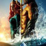 今日の映画 – アクアマン(Aquaman)